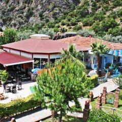 Majestic Hotel Турция, Олудениз - 5 отзывов об отеле, цены и фото номеров - забронировать отель Majestic Hotel онлайн фото 5