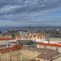 Отель Star Inn Premium Haus Altmarkt, By Quality Дрезден фото 4