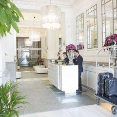 Отель Hospes Puerta De Alcala Мадрид фото 14