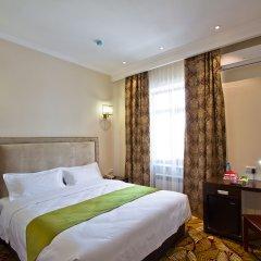 Отель Гарден Отель Кыргызстан, Бишкек - отзывы, цены и фото номеров - забронировать отель Гарден Отель онлайн комната для гостей фото 5