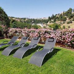 Mount Zion Boutique Hotel Израиль, Иерусалим - 1 отзыв об отеле, цены и фото номеров - забронировать отель Mount Zion Boutique Hotel онлайн бассейн