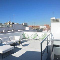 Отель Aspasios Atocha Apartments Испания, Мадрид - отзывы, цены и фото номеров - забронировать отель Aspasios Atocha Apartments онлайн бассейн