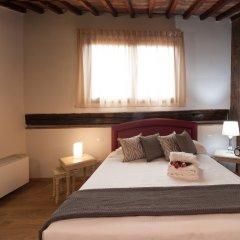 Отель La Porta del Paradiso комната для гостей фото 2