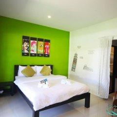 Отель Saphli Villa Beach Resort комната для гостей фото 2