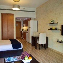 Отель Skai Residency (Ska1 Holiday Homes) комната для гостей фото 5