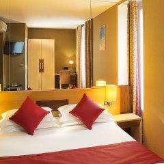 Hotel Pavillon Bastille комната для гостей фото 2