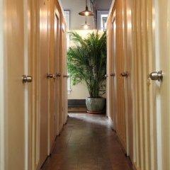 Отель Chelsea Cabins США, Нью-Йорк - отзывы, цены и фото номеров - забронировать отель Chelsea Cabins онлайн интерьер отеля фото 2