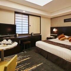 Отель Akasaka Excel Hotel Tokyu Япония, Токио - отзывы, цены и фото номеров - забронировать отель Akasaka Excel Hotel Tokyu онлайн фото 3