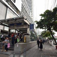 Отель Blissotel Ratchada Таиланд, Бангкок - отзывы, цены и фото номеров - забронировать отель Blissotel Ratchada онлайн фото 10