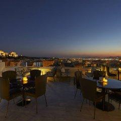 Отель Titania Греция, Афины - 4 отзыва об отеле, цены и фото номеров - забронировать отель Titania онлайн приотельная территория