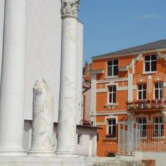 Отель Villa Antica Болгария, Пловдив - отзывы, цены и фото номеров - забронировать отель Villa Antica онлайн