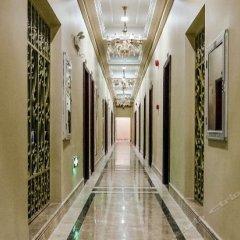 Апартаменты Ruige Business Apartment (Shenzhen Xinzhou Road Kingzone) интерьер отеля