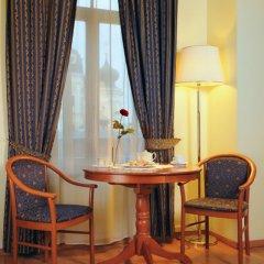Гостиница Достоевский 4* Представительский номер с разными типами кроватей фото 5