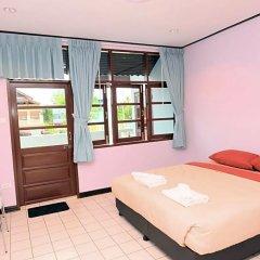 Отель Paknampran Hotel Таиланд, Пак-Нам-Пран - отзывы, цены и фото номеров - забронировать отель Paknampran Hotel онлайн фото 8