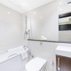 Отель 130 Queen's Gate Apartments Великобритания, Лондон - отзывы, цены и фото номеров - забронировать отель 130 Queen's Gate Apartments онлайн ванная