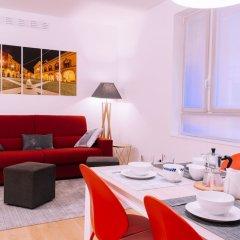 Отель Corte dell'Aposa Италия, Болонья - отзывы, цены и фото номеров - забронировать отель Corte dell'Aposa онлайн комната для гостей фото 2