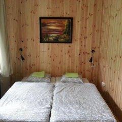 Хостел Mo комната для гостей