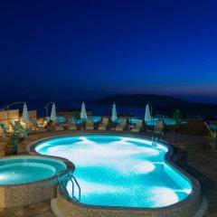 Отель Spa Resort Becici Рафаиловичи бассейн фото 2