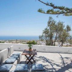 Отель Euphoria Suites Греция, Остров Санторини - отзывы, цены и фото номеров - забронировать отель Euphoria Suites онлайн питание