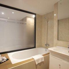 Отель Paripas Patong Resort ванная фото 2