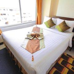Отель Aiyara Palace Таиланд, Паттайя - 3 отзыва об отеле, цены и фото номеров - забронировать отель Aiyara Palace онлайн комната для гостей