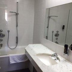 Отель Vogelweiderhof Австрия, Зальцбург - отзывы, цены и фото номеров - забронировать отель Vogelweiderhof онлайн ванная фото 2