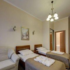 Гостиница Соло на Площади Восстания комната для гостей фото 5