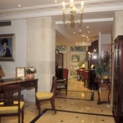 Hotel Relais Saint Jacques фото 4
