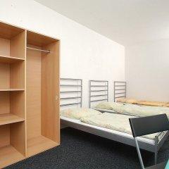 Abex Hostel комната для гостей фото 5