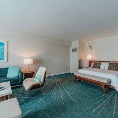 Отель Renaissance Aruba Resort & Casino удобства в номере фото 2