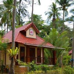 Отель Sayang Beach Resort Koh Lanta развлечения