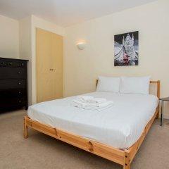 Отель 2 Bedroom Apartment Near Kings Cross Великобритания, Лондон - отзывы, цены и фото номеров - забронировать отель 2 Bedroom Apartment Near Kings Cross онлайн комната для гостей фото 3