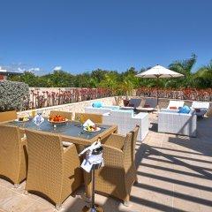 Отель Ancora Punta Cana, All Suites Destination Resort бассейн фото 3