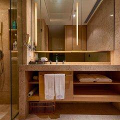 Отель HeeFun Apartment Китай, Гуанчжоу - отзывы, цены и фото номеров - забронировать отель HeeFun Apartment онлайн ванная фото 2