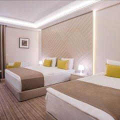 Kaleli Турция, Газиантеп - отзывы, цены и фото номеров - забронировать отель Kaleli онлайн комната для гостей фото 3