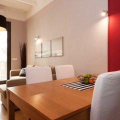 Отель BBarcelona Monumental Flat удобства в номере фото 2