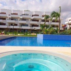 Отель VIP Appartment Terrazas de Campoamor детские мероприятия