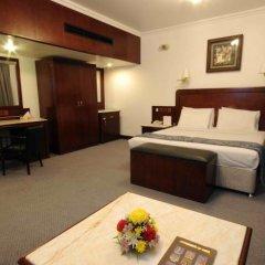 Отель Astoria Hotel ОАЭ, Дубай - отзывы, цены и фото номеров - забронировать отель Astoria Hotel онлайн сейф в номере