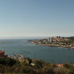 Отель Novotel Porto Gaia пляж фото 2