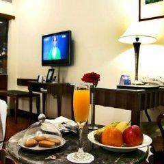 Отель The Muse Sarovar Portico - Nehru Place Индия, Нью-Дели - отзывы, цены и фото номеров - забронировать отель The Muse Sarovar Portico - Nehru Place онлайн в номере