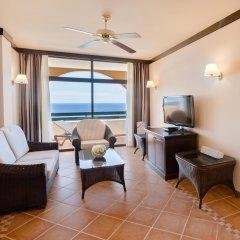 Отель Occidental Jandía Playa Испания, Джандия-Бич - отзывы, цены и фото номеров - забронировать отель Occidental Jandía Playa онлайн комната для гостей фото 5