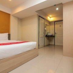 Отель Nida Rooms Ratchathewi 206 Central Grand Бангкок комната для гостей фото 5
