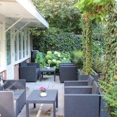 Отель Hampshire Hotel Prinsengracht Нидерланды, Амстердам - отзывы, цены и фото номеров - забронировать отель Hampshire Hotel Prinsengracht онлайн фото 12