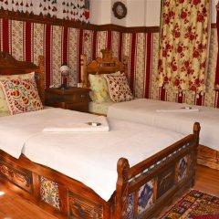 Отель Homeros Pension & Guesthouse комната для гостей фото 2
