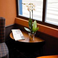 Отель Hôtel Boris V. by Happyculture удобства в номере