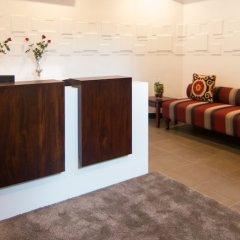 Отель Rococo Residence Шри-Ланка, Коломбо - отзывы, цены и фото номеров - забронировать отель Rococo Residence онлайн интерьер отеля фото 2