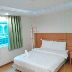 Отель Resort M - MRT Huai Kwang Таиланд, Бангкок - отзывы, цены и фото номеров - забронировать отель Resort M - MRT Huai Kwang онлайн комната для гостей