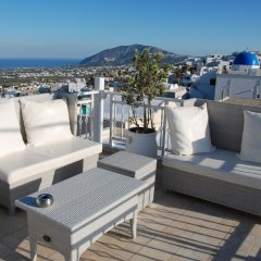 Reverie Santorini Hotel фото 23