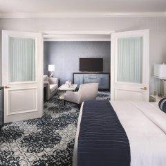 Отель The Ritz-Carlton, San Francisco Сан-Франциско комната для гостей фото 5
