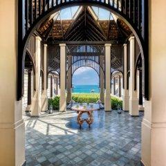 Отель Vana Belle, A Luxury Collection Resort, Koh Samui спа фото 2
